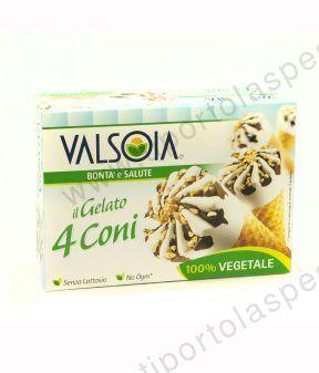 gelato_4_coni_valsoia_no_lattosio_no_ogm
