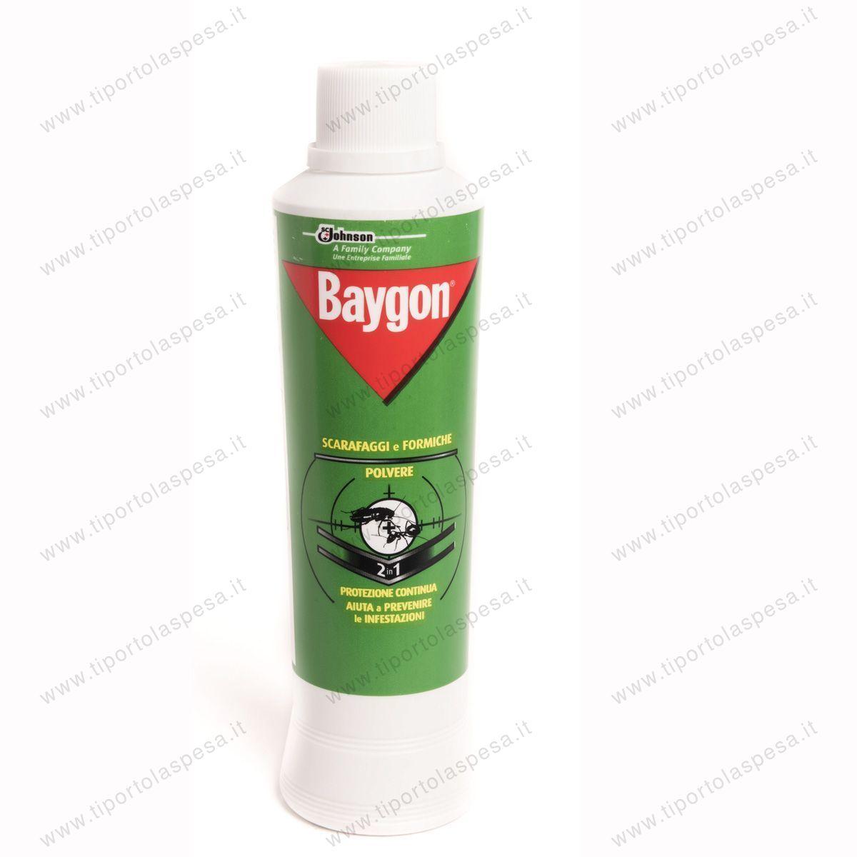 Insetticida baygon polvere scarafaggi formiche www - Formiche in bagno ...