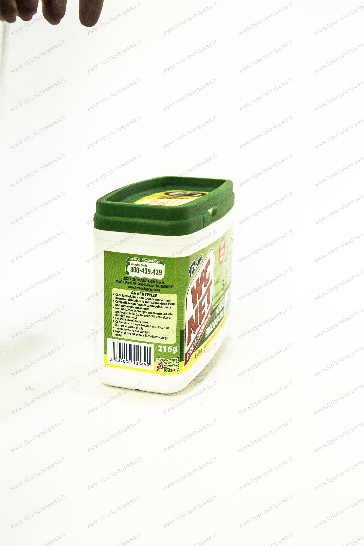 Capsula elimina odori wc net for Wc net fosse biologiche prezzo