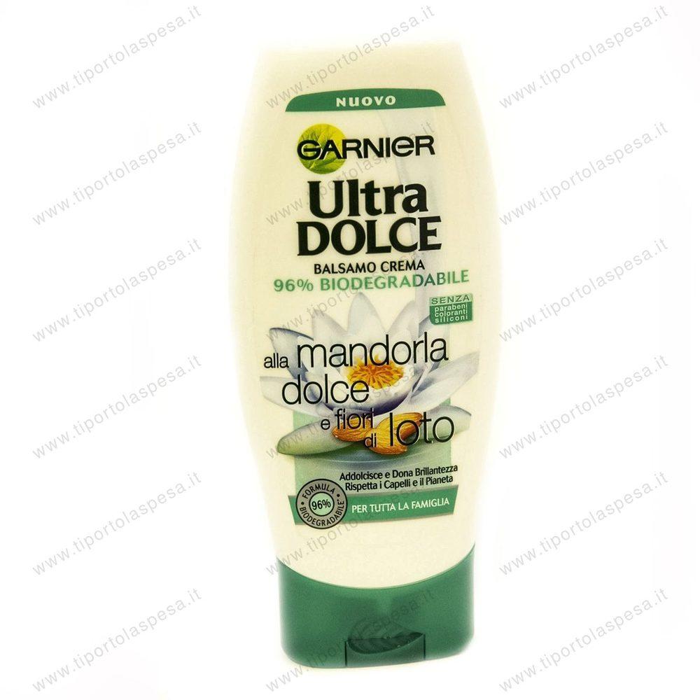 huge discount 99996 30fe5 Balsamo ultra dolce mandorla Garnier