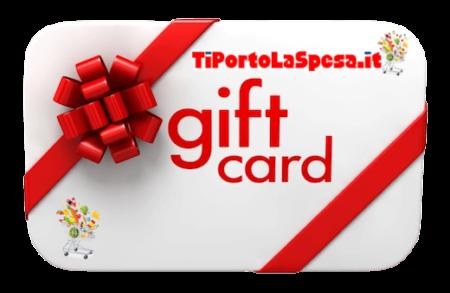 Gift Card Tiportolaspesa.it